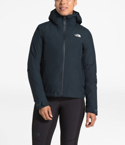 Women's Mountain Light Triclimate® Jacket-