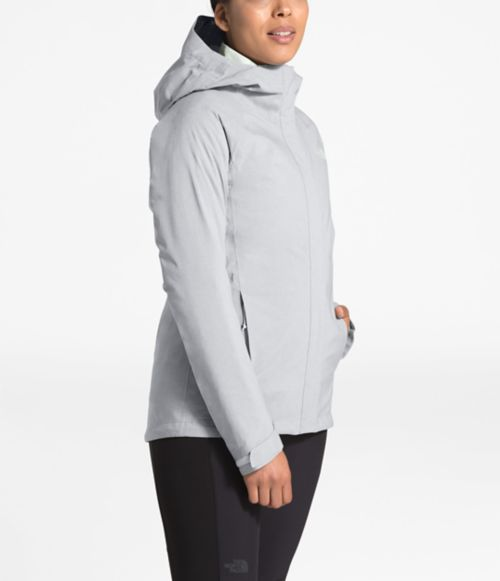 Women's ThermoBall™ Eco Triclimate® Jacket-