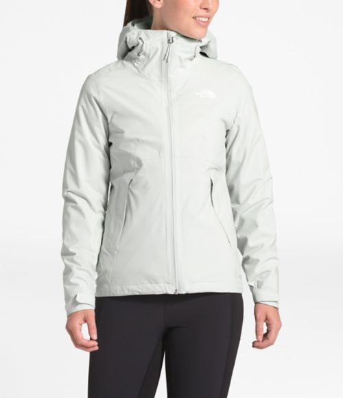 Women's Carto Triclimate® Jacket-