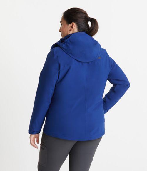 Manteau Carto Triclimate® pour femmes-