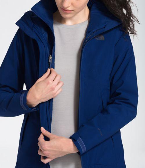 Women's Carto Triclimate® Jacket-