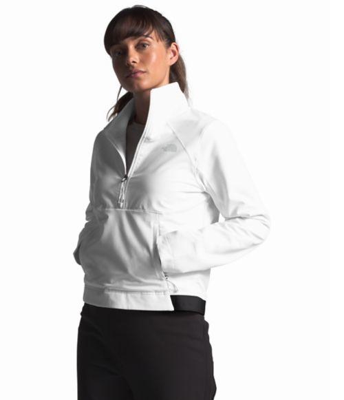Women's Shelbe Raschel Pullover-