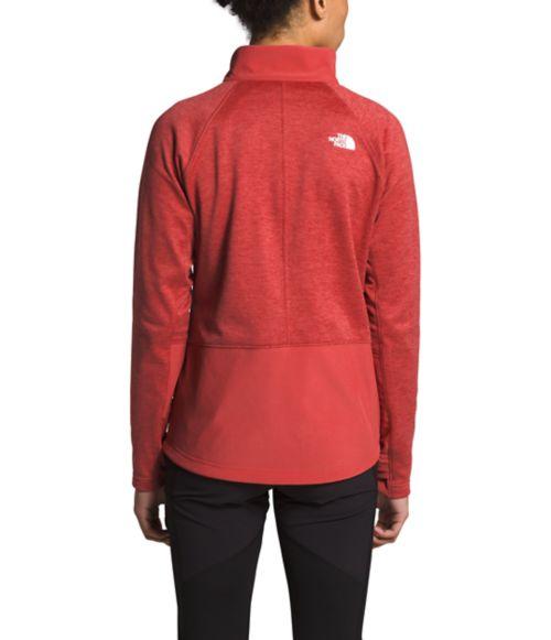Women's Shastina Stretch Full-Zip Jacket-