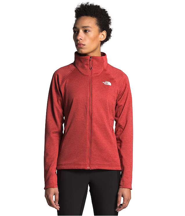 Women's Shastina Stretch Full-Zip Jacket