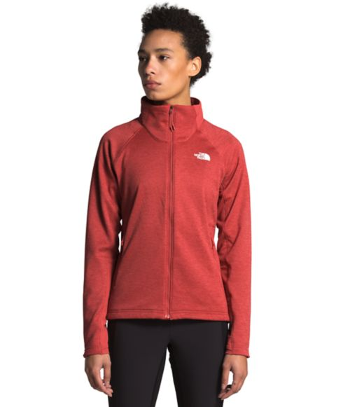 Women's Shastina Stretch Full-Zip Jacket-