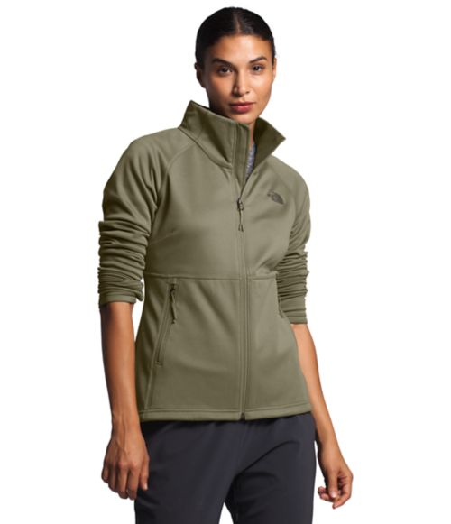 Women's Canyonlands Full-Zip Fleece-