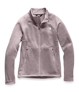 81c7f5037 Women's Canyonlands Full-Zip Fleece