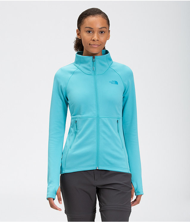 Women's Canyonlands Full-Zip Fleece