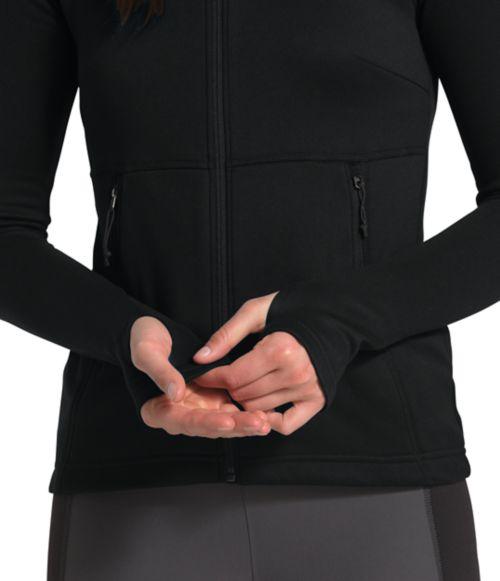 Women's Canyonlands Full-Zip Fleece-