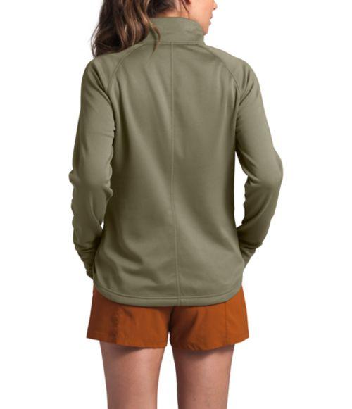 Women's Canyonlands ¼ Zip Fleece-
