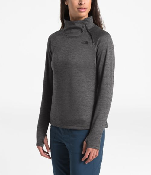 Women's Canyonlands ¼ Zip Fleece-