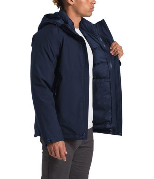 Men's Mountain Light Triclimate® Jacket-