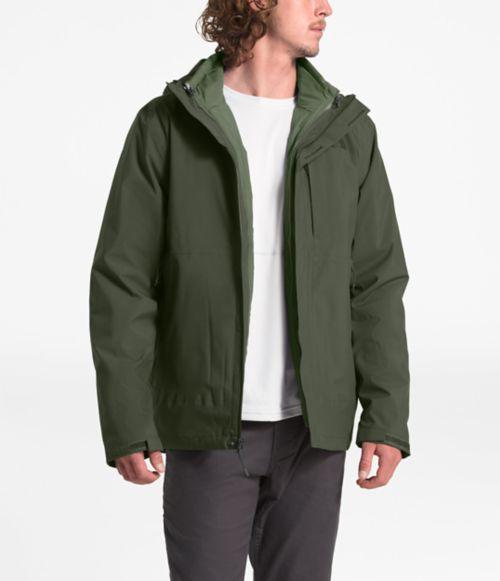 Men's Carto Triclimate® Jacket-