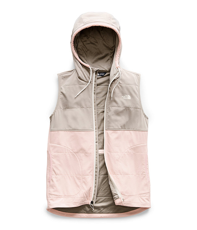 Women's Mountain Sweatshirt Vest