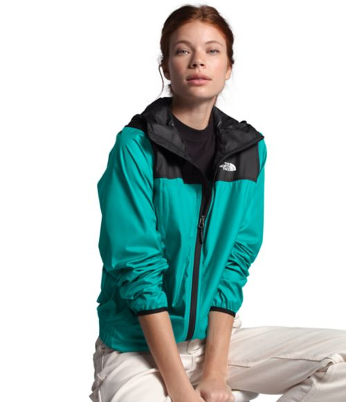 Women's Cyclone Jacket | The North Face