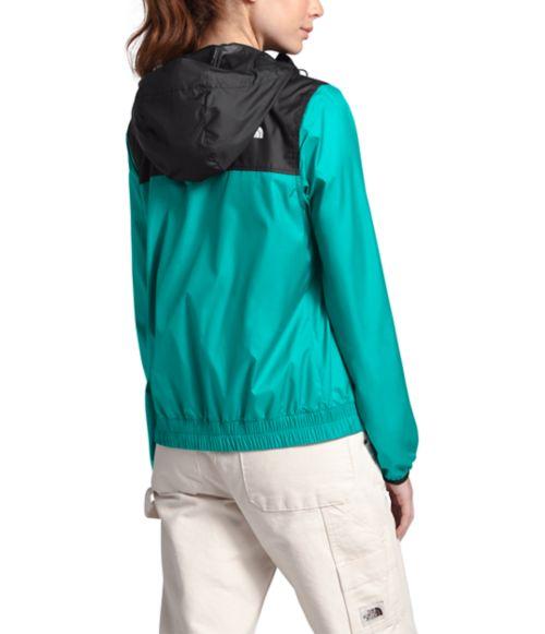 Women's Cyclone Jacket-