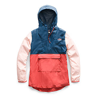 fdd4e4eb2 Fanorak - Fanny Pack and Anorak Pullover Jacket | The North Face