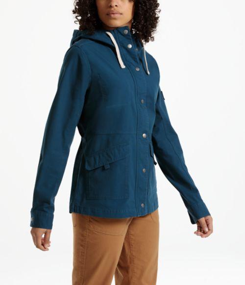 Women's Ridgeside Utility Jacket-