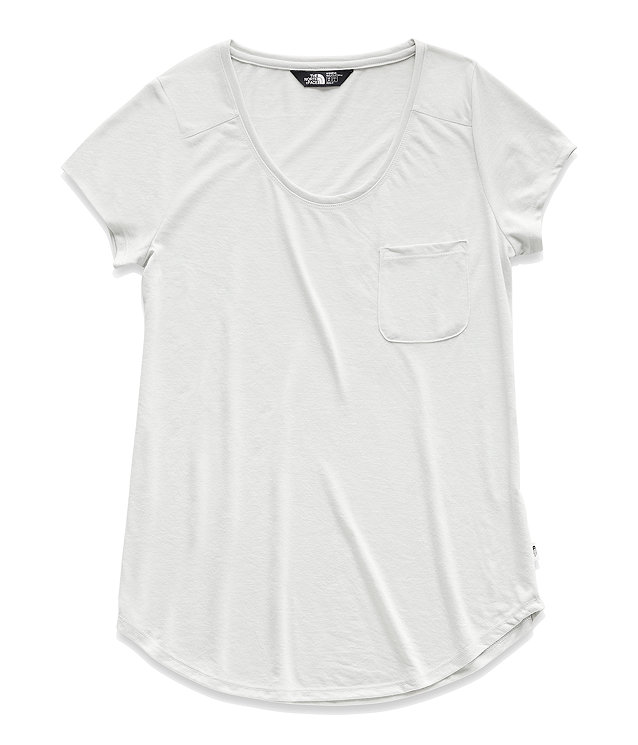 Women's Short-Sleeve Boulder Peak Top