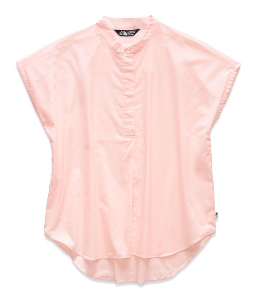 Women's Short-Sleeve Desercana Shirt-