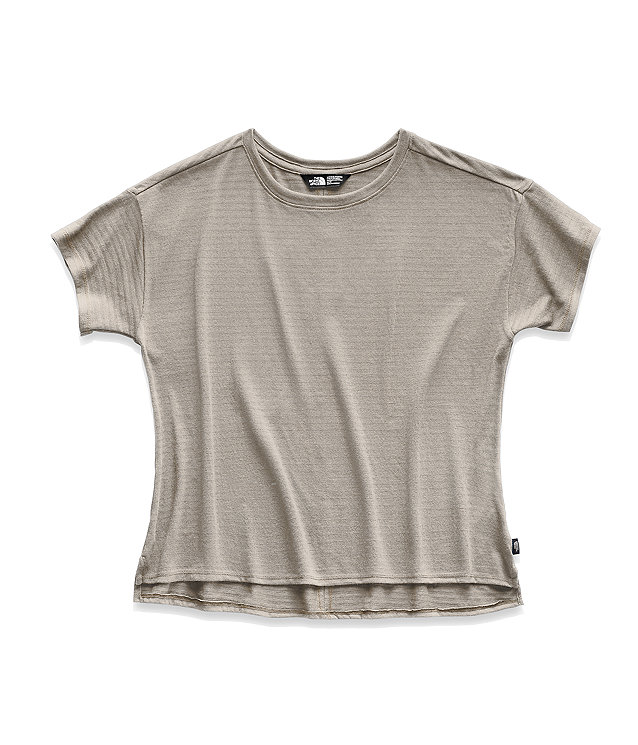 Women's Short-Sleeve Emerine Top