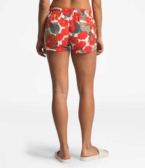 Women's Class V Mini Shorts-
