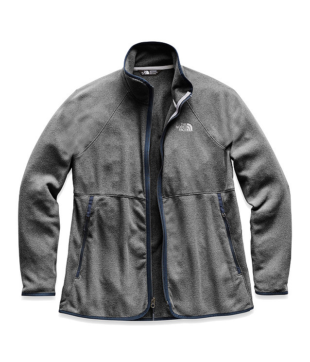 Women's Glacier Alpine Full Zip