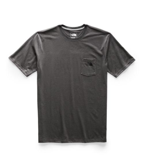 T-shirt à poche Bottle Source pour hommes-