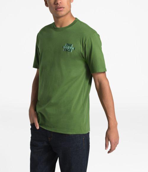 T-shirt Bottle Source pour hommes-