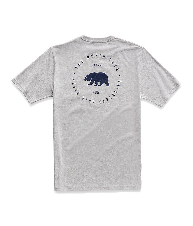 Men's Short-Sleeve Bearitage Rights Tee