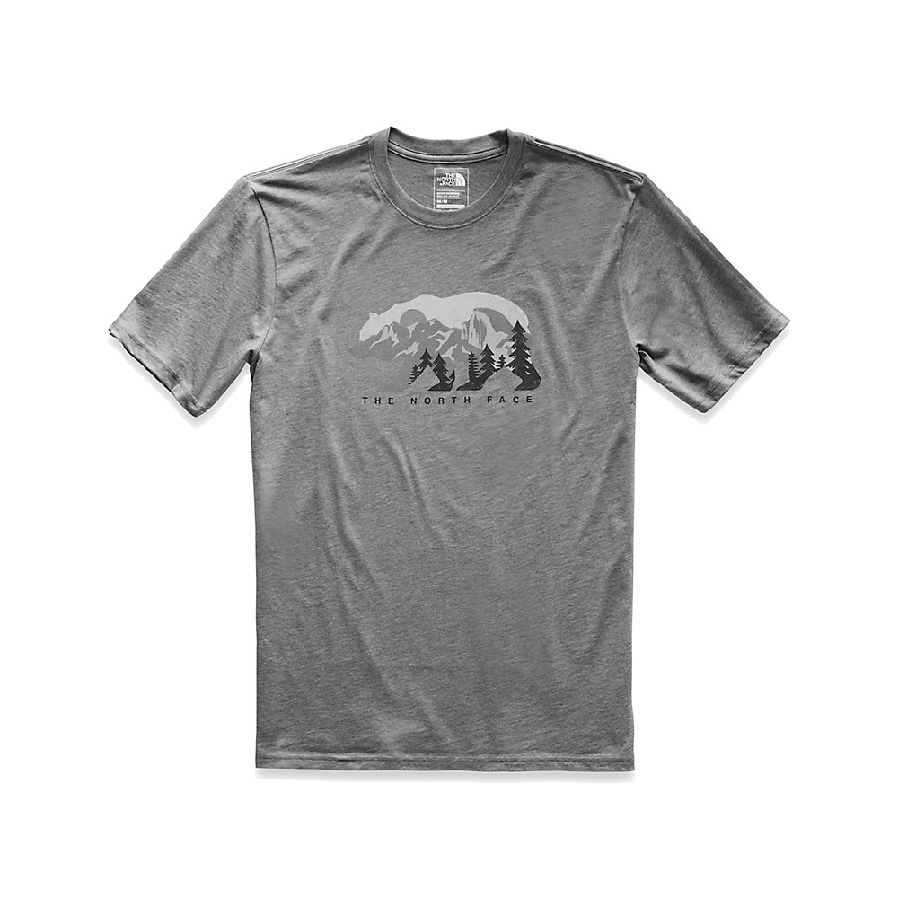 7dc082963054f Men's Short-Sleeve Bearitage Rights Tee | United States