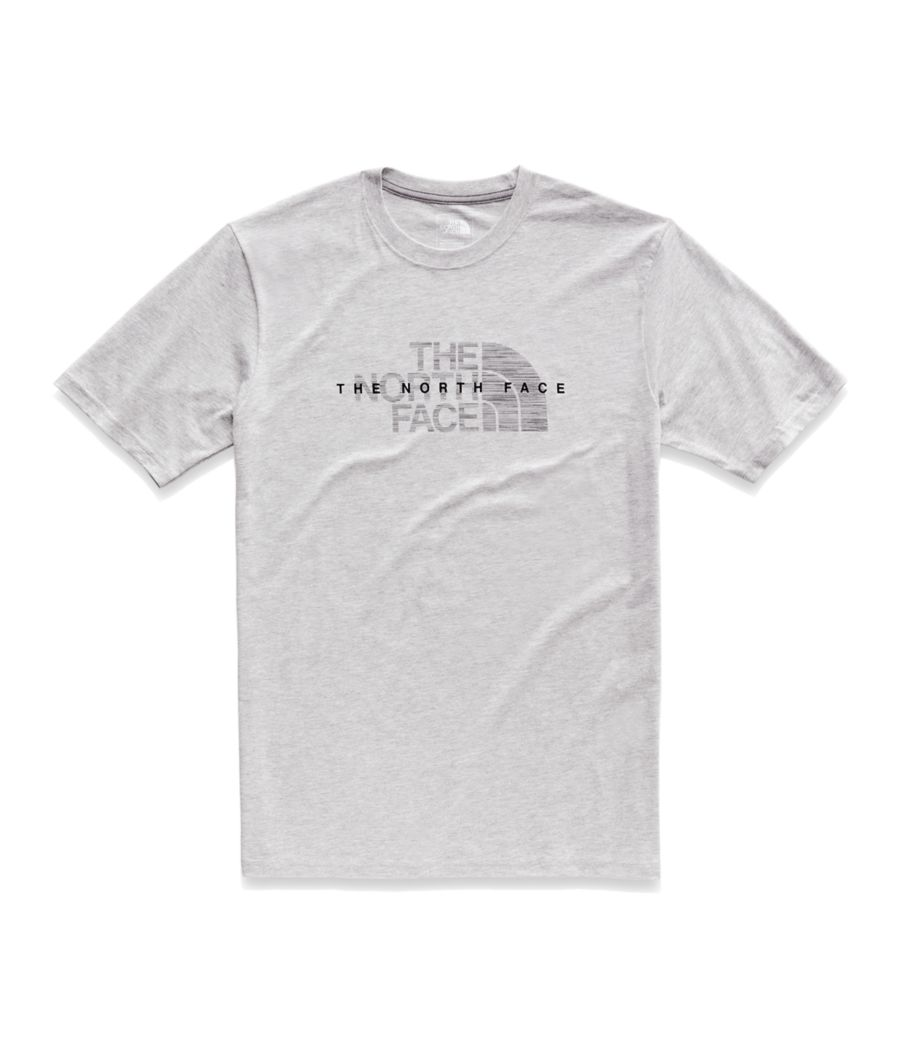 Men's Short-Sleeve Clean And Classic Tee-