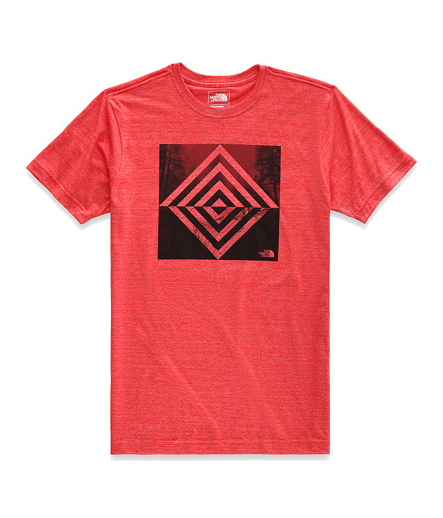 Men's Short-Sleeve Good Ole Geode Tri-Blend Tee
