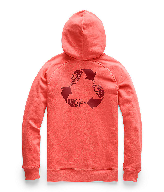 Women's Bottle Source Pullover Hoodie