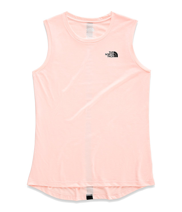 Women's Brand Proud Muscle Tank