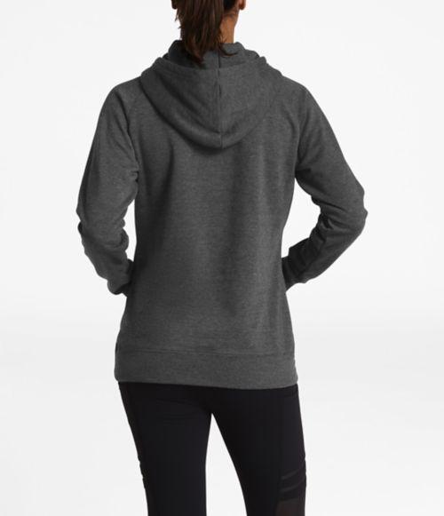 Women's Lenticular Pullover Hoodie-