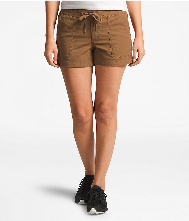 Women's Ridgeside Pull-On Shorts
