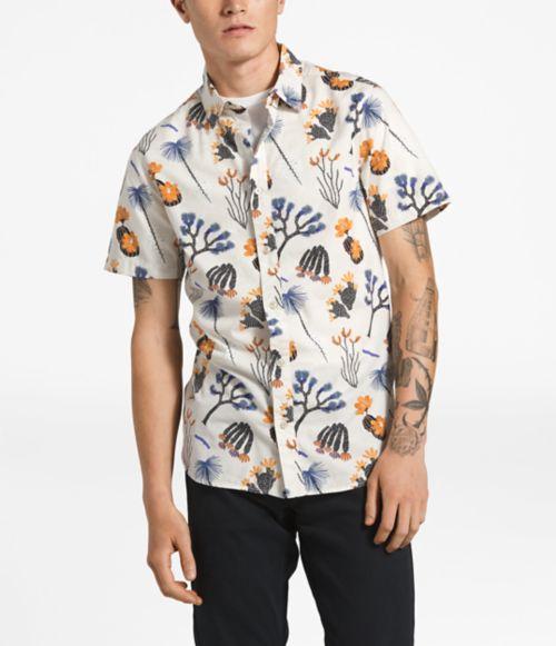 Men's Short-Sleeve Baytrail Shirt-