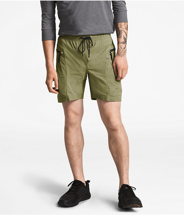 Men's Temescal Cargo Shorts