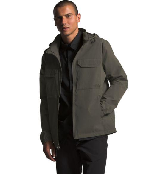 Manteau de voyage Temescal pour hommes-