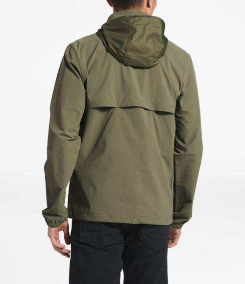 Men's Temescal Travel Jacket-