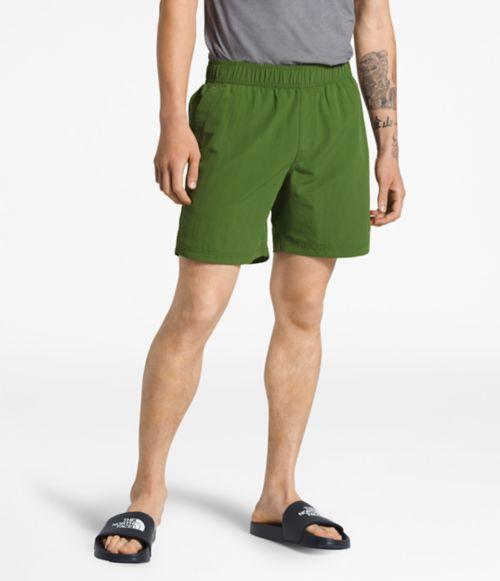 Short à ceinture élastique Class V pour hommes-