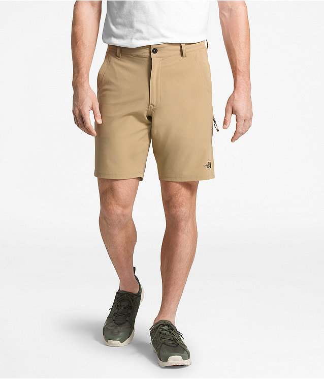 Men's Rolling Sun Packable Shorts