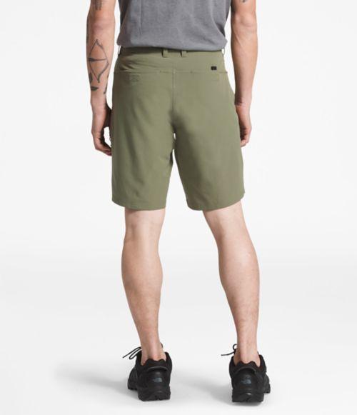 Men's Rolling Sun Packable Shorts-