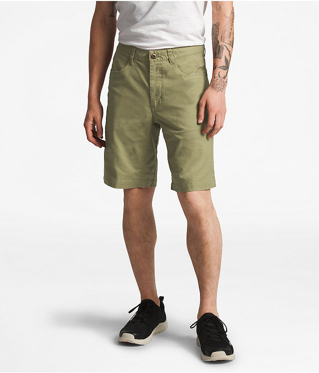 Men's Motion Shorts