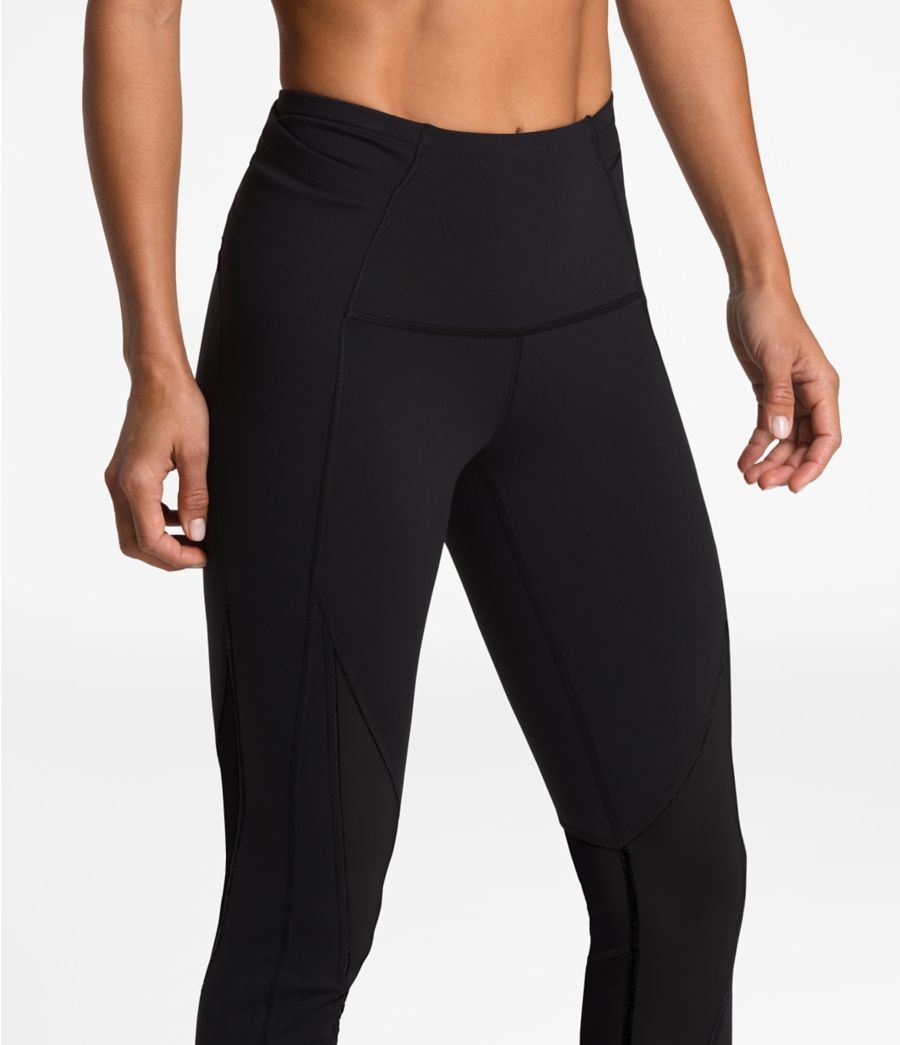 Women's New Year New You 7/8 Tight-