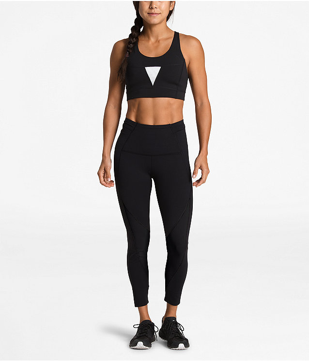 Women's New Year New You 7/8 Tight