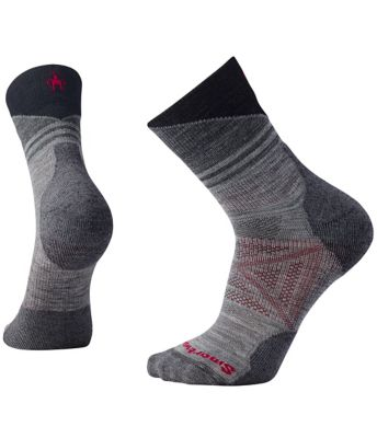 Smartwool Phd 174 Outdoor Light Pattern Mid Crew United States