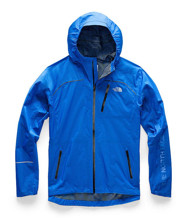 Men's Flight Trinity Jacket