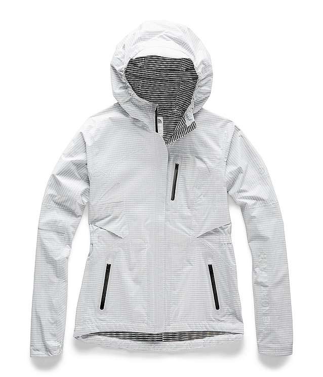 Women's Flight Trinity Jacket